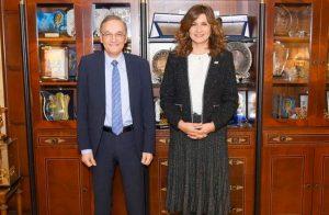 الدكتور وجدي زهران يرسم حلم التحول الرقمي لمستشفيات مصر