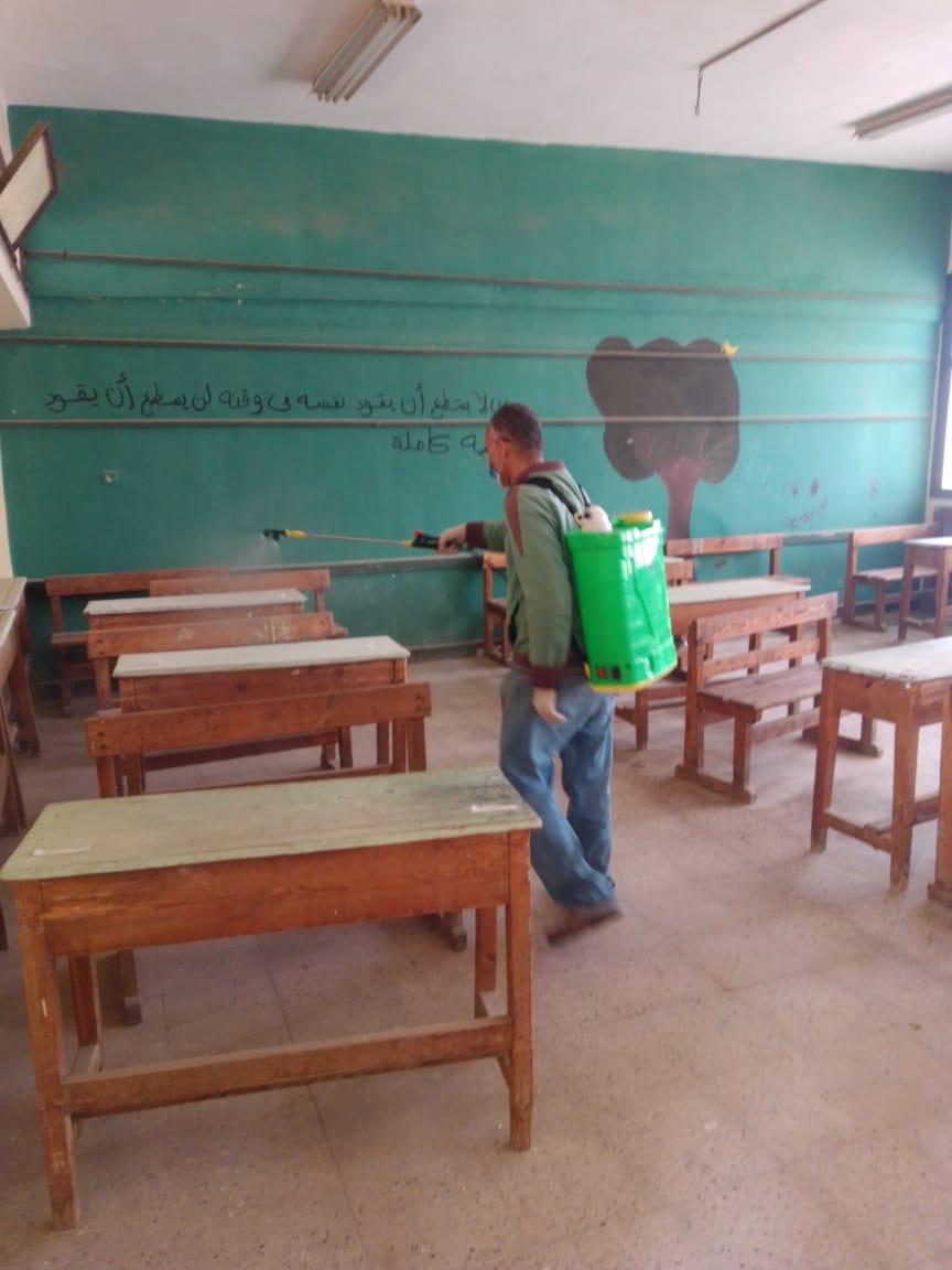 تعليم القاهرة توجه رسالة للطلاب وأولياء الأمور قبل امتحانات منتصف العام
