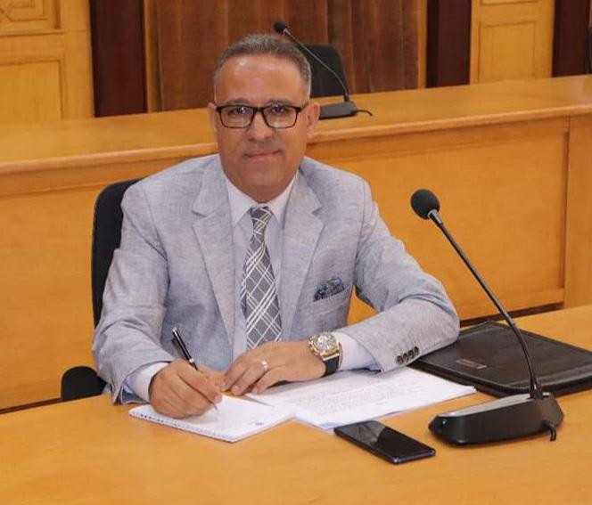 فرغلي مستشارًا لرئيس جامعة الأزهر لدعم الابتكار وريادة الأعمال