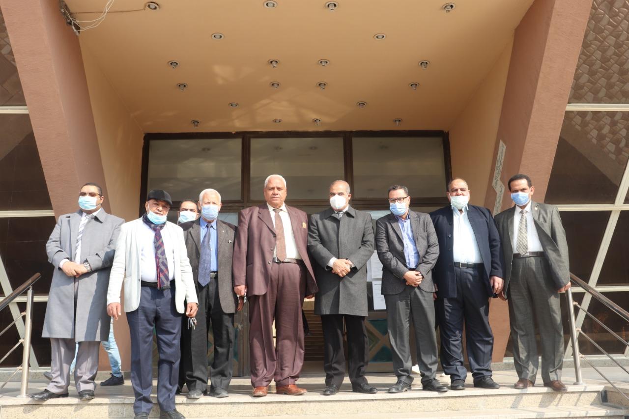 المشاركون في حفل تأبين نائب رئيس جامعة الأزهر الأسبق: الفقيد كان مدرسة متفردة في العطاء