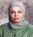 الدكتورة فكيهة محمد الطيب هيكل