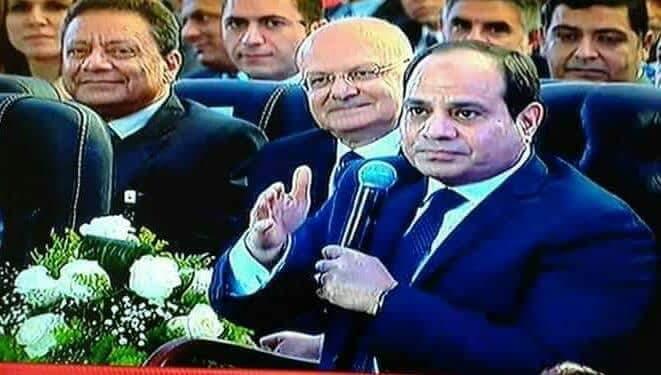 جامعات مصر تنعي الدكتور خالد عبد الباري
