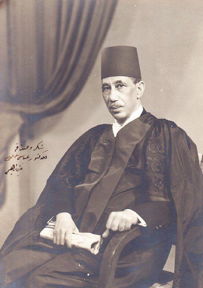 على باشا ابراهيم الفلاح ابن الباشا