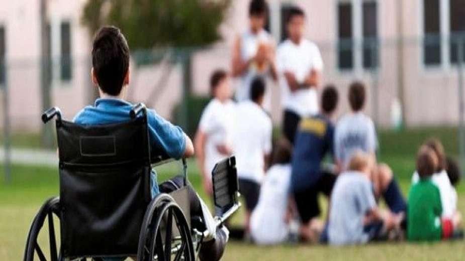 من العام الدراسي القادم..10 جنيه من كل طالب جامعي لصندوق دعم ذوي الإعاقة