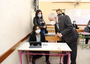 طارق شوقي: مؤتمر صحفي للإجابة على تساؤلات نتائج الأول والثاني الثانوي