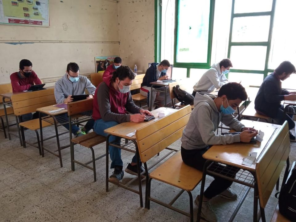 الجيار: غرفة عمليات على مدار الساعة لإزالة أي صعوبات بلجان امتحانات الجيزة