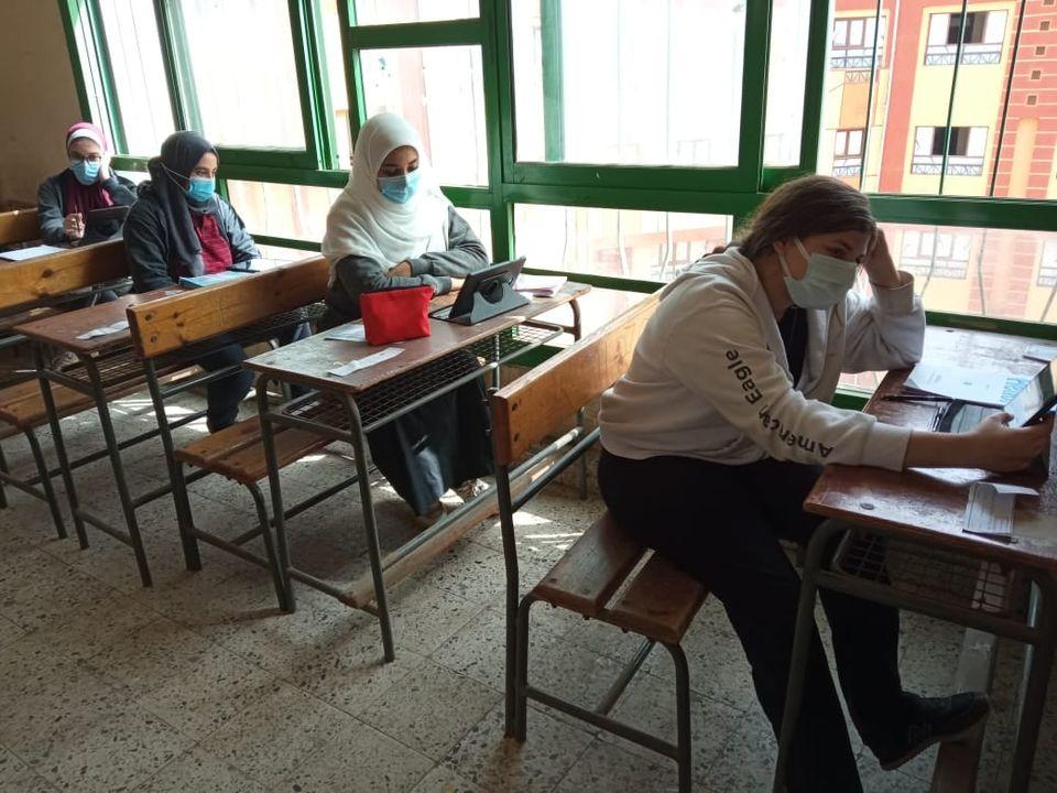 ننشر موعد الاختبار التكميلي لطلاب الثالث الإعدادي