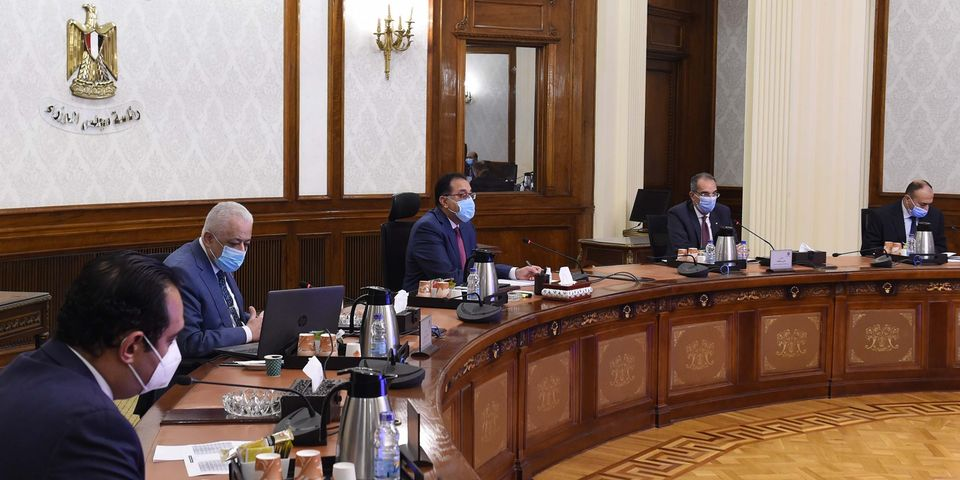 للمرة الثانية خلال أسبوع.. مجلس الوزراء يتابع ترتيبات عقد الاختبارات التجريبية للثانوية العامة