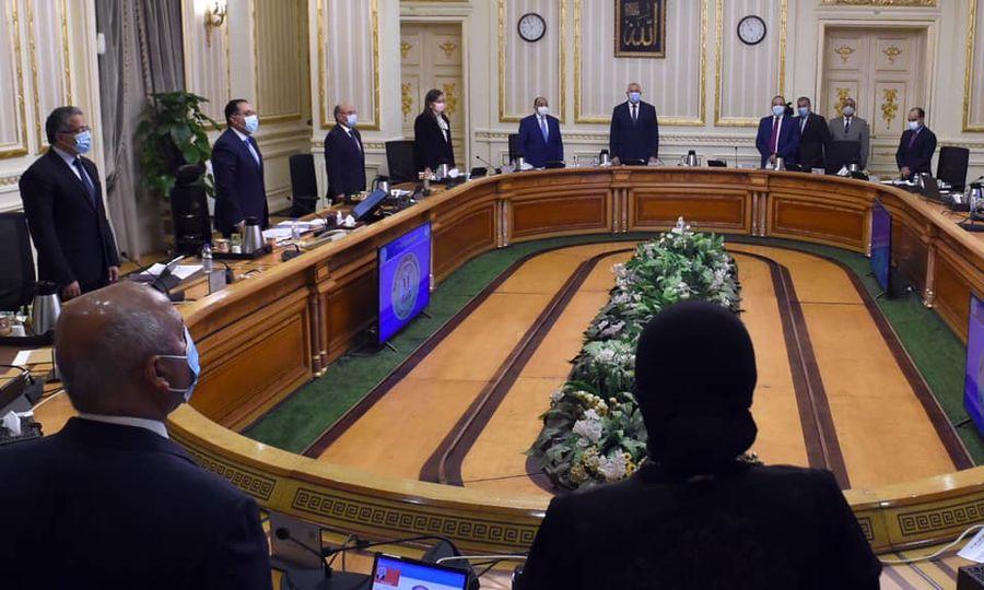المهن التعليمية تنعي رئيس وزراء مصر الأسبق