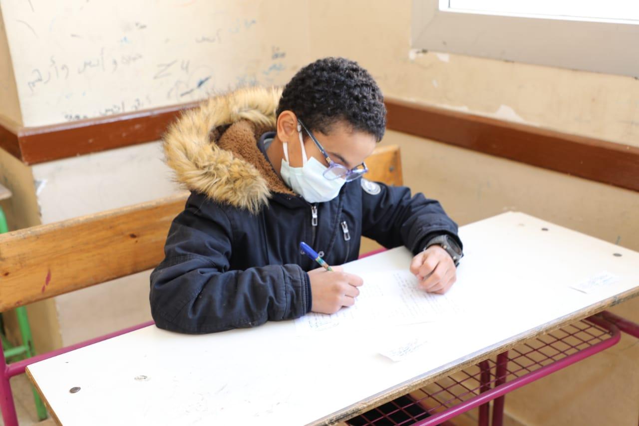 """""""التعليم"""" تكشف احصائيات امتحان متعدد التخصصات لطلاب خامسة ابتدائي"""