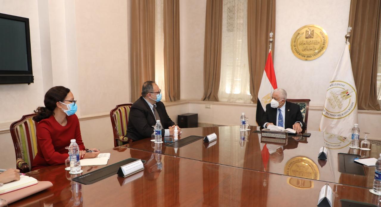 حقيقة خروج مصر من مؤشر دافوس لجودة التعليم