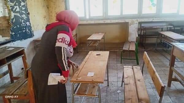 «تعليم المنيا» تقرر عودة نظام تناوب المعلمين بالترم الثانى