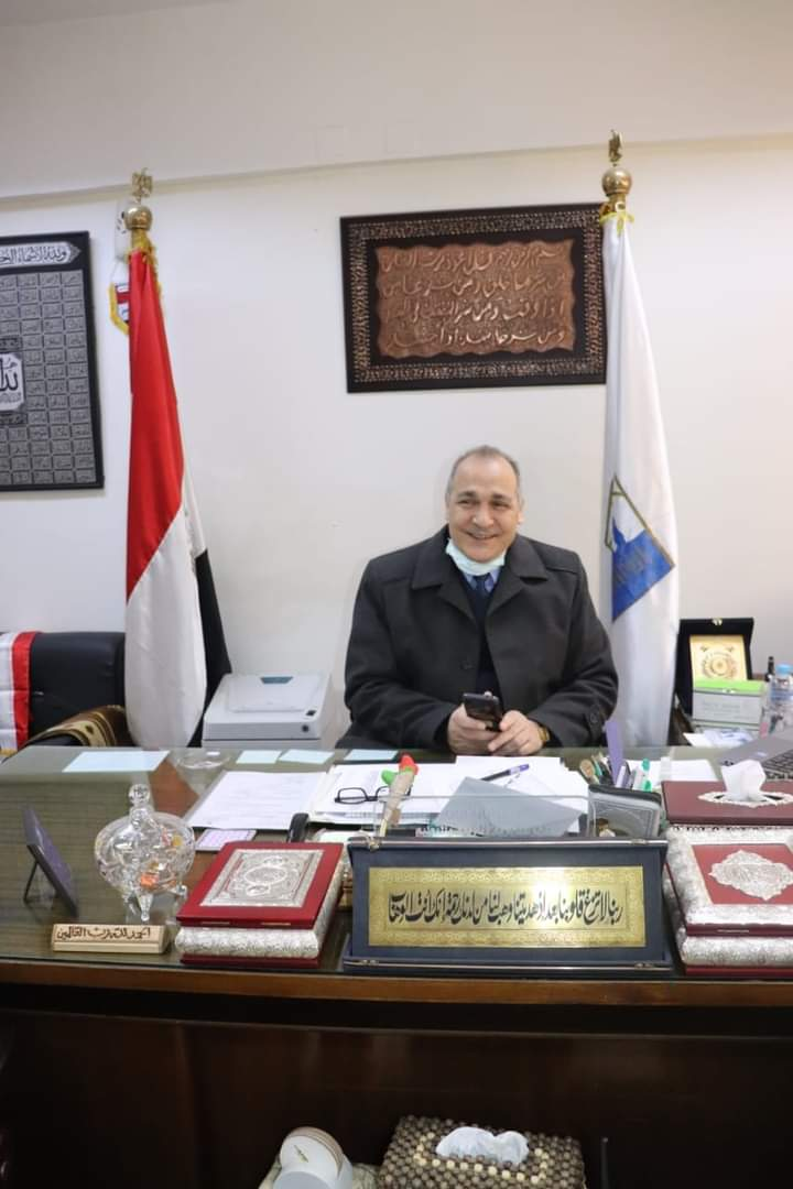 محافظ القاهرة يعتمد نتيجة الفصل الدراسى الاول للشهادة الاعدادية بنسبة نجاح 98.9 %