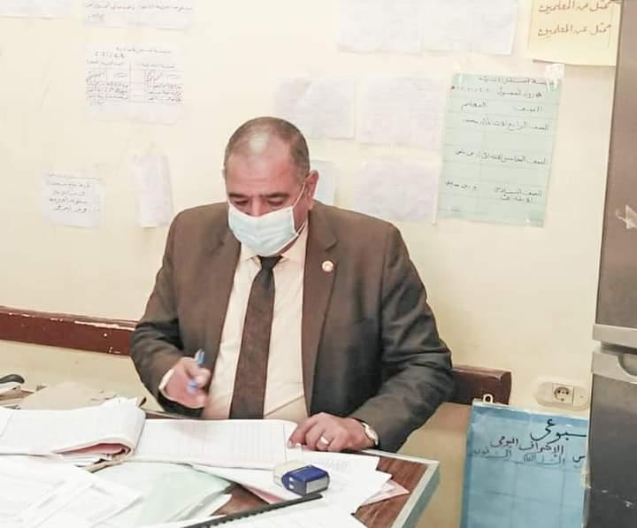 براءة 10 من مسئولى مديرية التربية والتعليم بالوادى الجديد