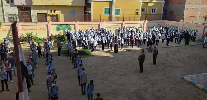 «التعليم» تكشف موعد إعلان مقررات المناهج للمرحلة الثانوية