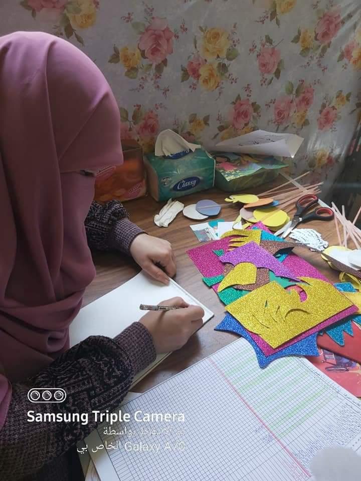 رياض أطفال المنيا الأزهرية تنهي استعداداتها الأولية لاستقبال النشء الجديد بالفصل الدراسي الثاني