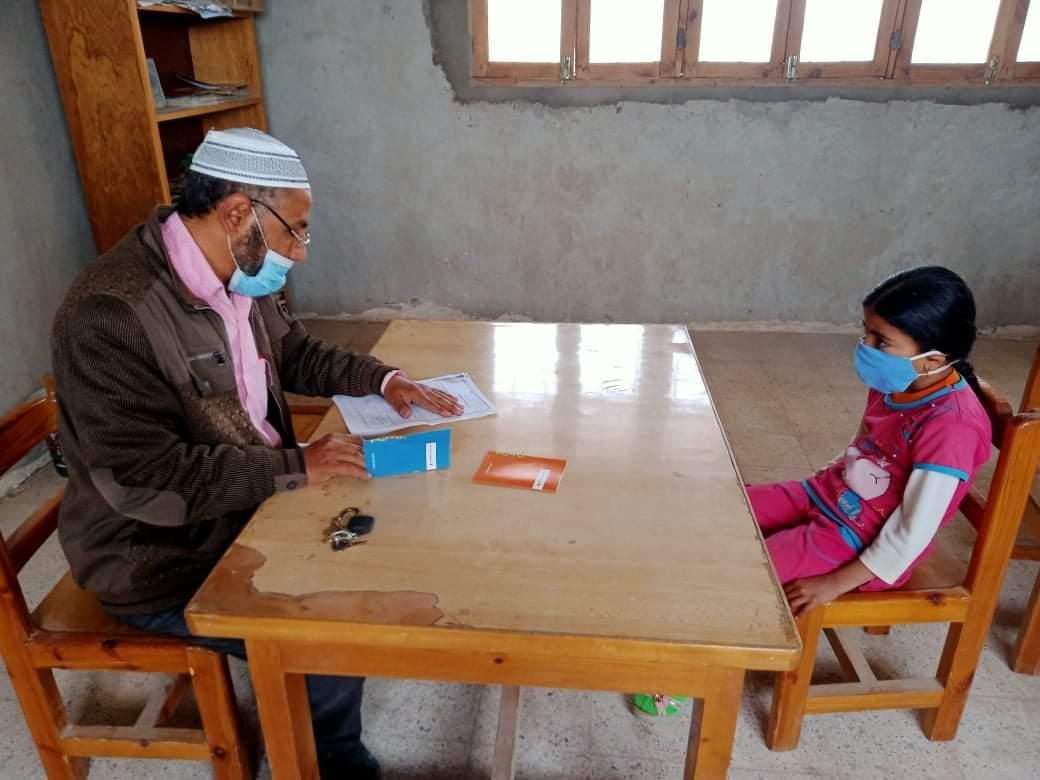 المنيا الأزهرية تواصل فعاليات التصفيات الأولية للمشروع الوطني للقراءة