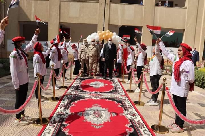 «تعليم القاهرة» تحتفل باليوم العالمي للمسرح