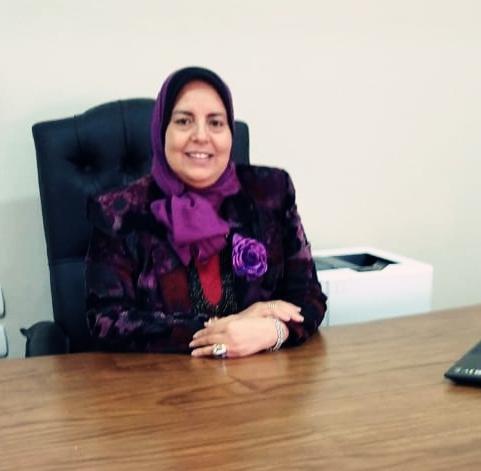 رضا مهدي أمينةً لكلية الدراسات الإسلامية والعربية بجامعة الأزهر