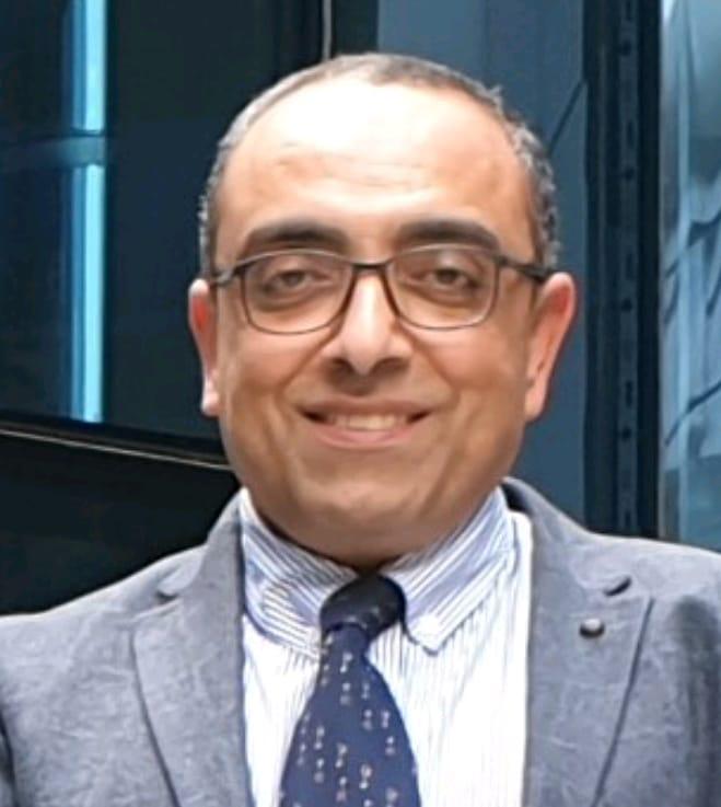 تجديد ندب هشام فاروق مساعداً لوزير التعليم العالي للتحول الرقمي