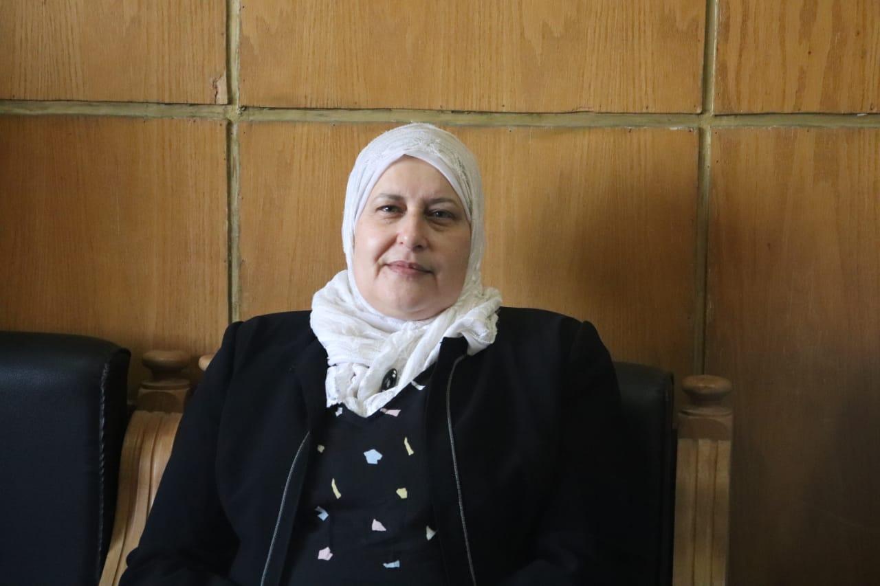 الدكتورة أمال السباعي عميدةً لكلية التمريض جامعة الأزهر