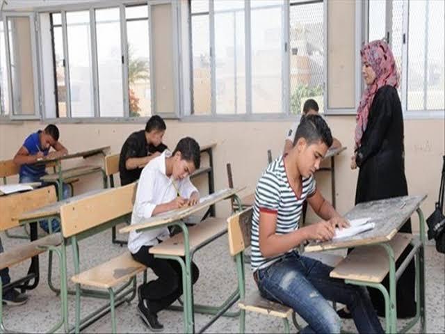 مؤسسة ائتلاف أولياء أمور مصر الامتحان سهل ولا يوجد مشاكل