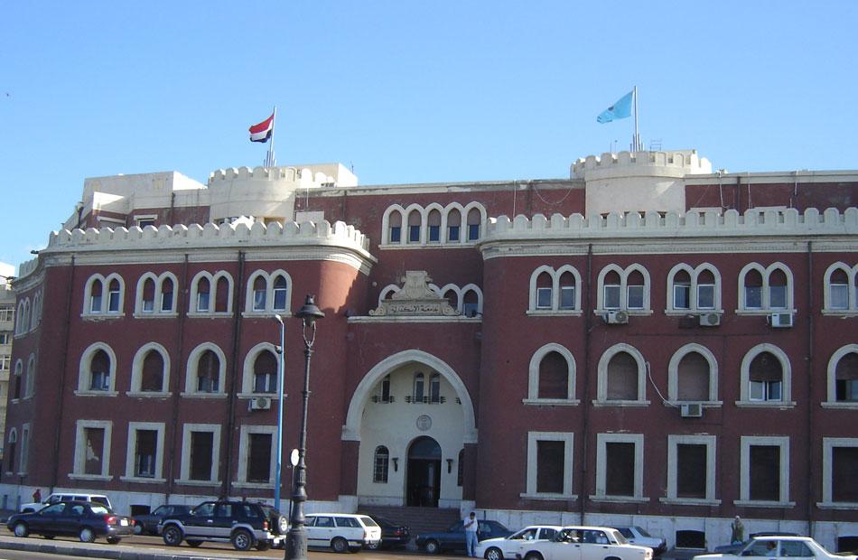 جامعة الإسكندرية تعلن توصيات المؤتمر العلمي الدولي الافتراضي لكلية التربية الرياضية