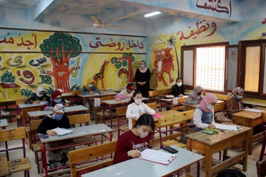 """مع قرب إعلان تفاصيل امتحانات الثانوية.. """"أمهات مصر"""" هذا شكل ومواصفات الاختبار الذي نريده"""