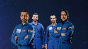نموذج ملهم.. من هي نورا المطروشي أول رائدة فضاء عربية