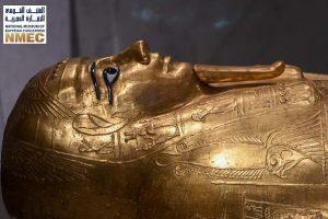 بعد افتتاحها اليوم.. كل ما تريد معرفته عن قاعة المومياوات الملكية في متحف الحضارة