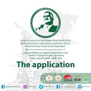 وزارة الشباب والرياضة تحدد شروط التقدم لفرصة زمالة ناصر