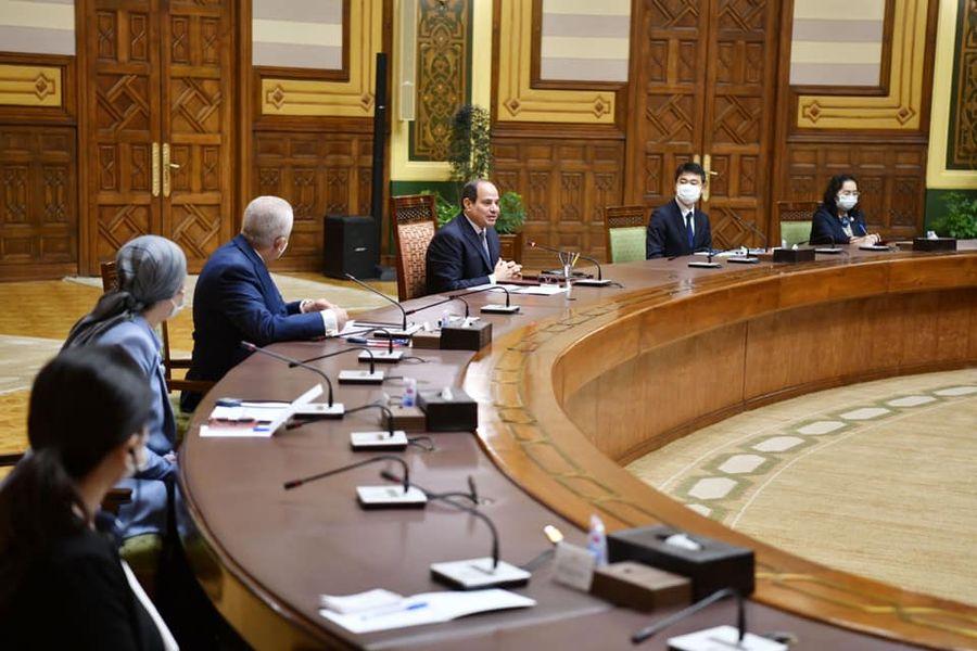 """متحدث الرئاسة: مصر أول دولة في العالم تعتمد نظام """"التوكاتسو"""" في التدريس بعد اليابان"""