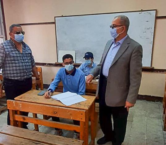 تحيا مصر بالتعليم: وجود طريقتين لاختبارات الثانوية مغامرة بمستقبل الأسر المصرية