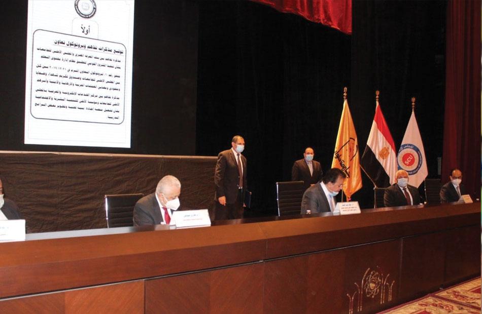 موعد إعلان الجدول الزمني لفتح باب الترشح لرئاسة 9 جامعات حكومية