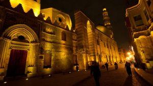 شارع المعز ورمضان.. قصة عشق في قلوب المصريين