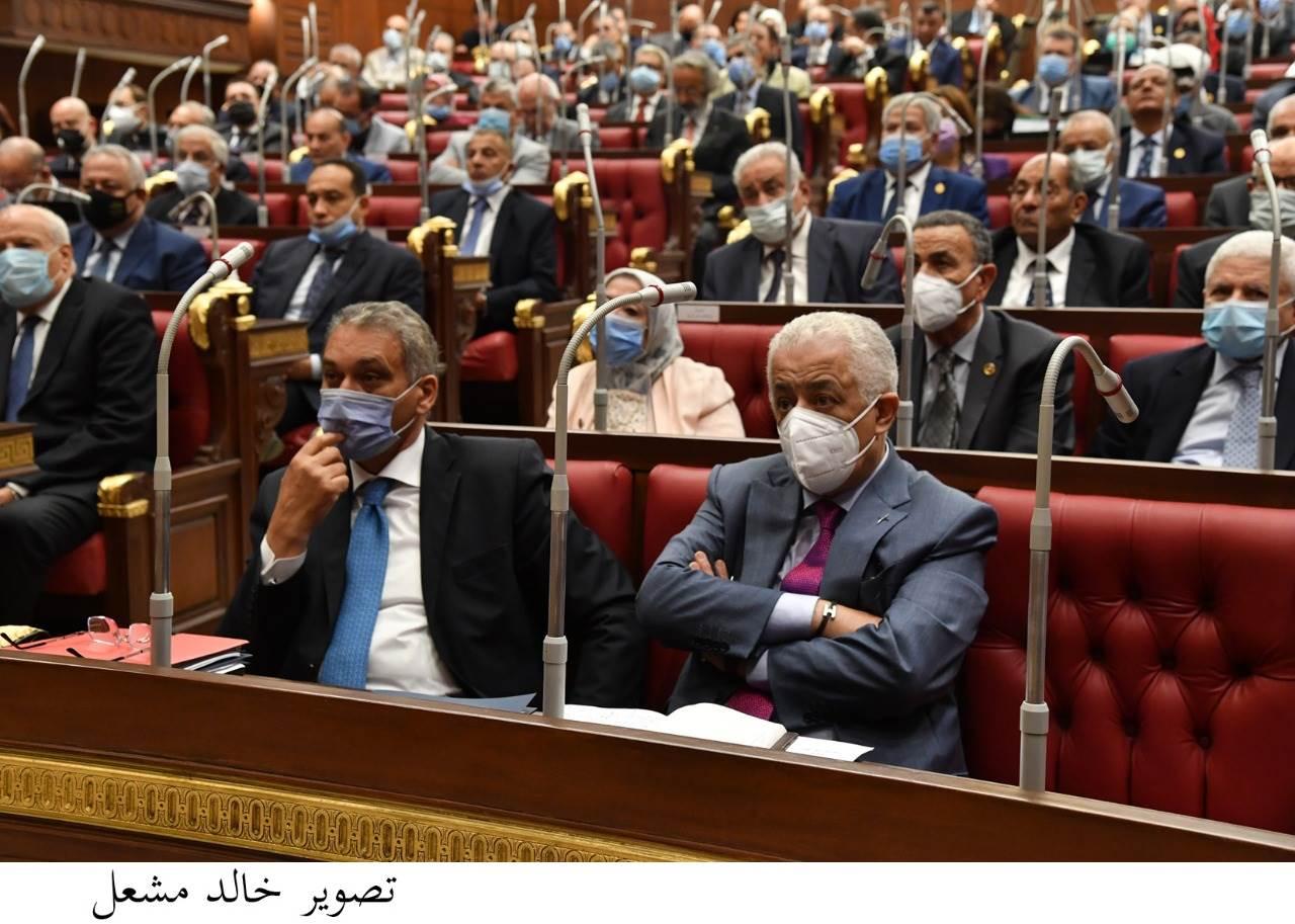 أولياء أمور مصر: الثانوية التراكمية تضع الأسر تحت ضغط مادي ونفسي قرار الشيوخ يدل على الإحساس بالمواطن