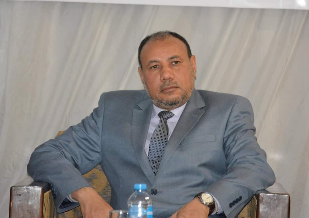 نائب رئيس جامعة الأزهر ينعي ضحايا حادث تصادم أتوبيس أسيوط