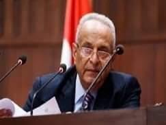 """تفاصيل حضور """"شوقي"""" جلسة مجلس الشيوخ بعد رفضه تعديل قانون الثانوية العامة"""