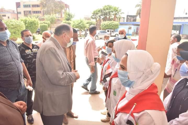 """للتعرف على الأمجاد المصرية.. """"مدرستنا"""" تبث فيلم عن حرب العاشر من رمضان"""