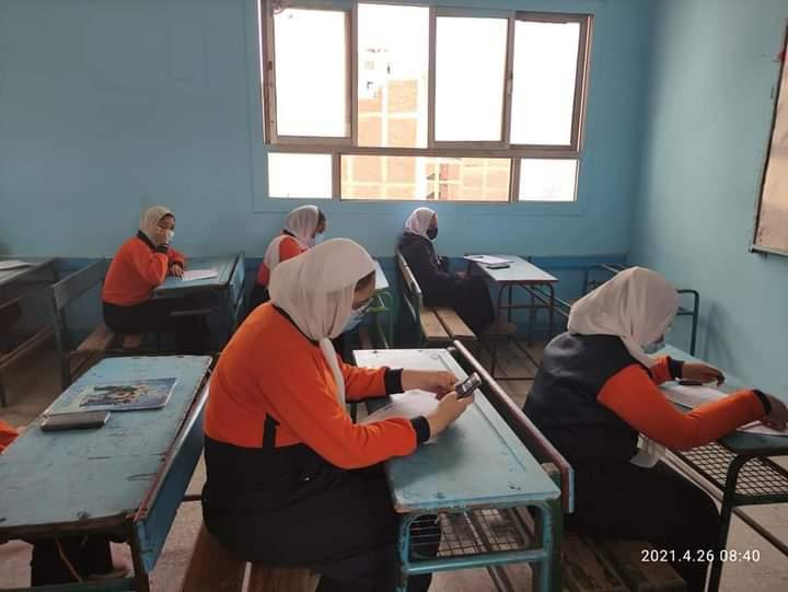 أمهات مصر: عدم الكتابة علي ورقة المفاهيم تثير الغضب بامتحانات الأول الثانوي
