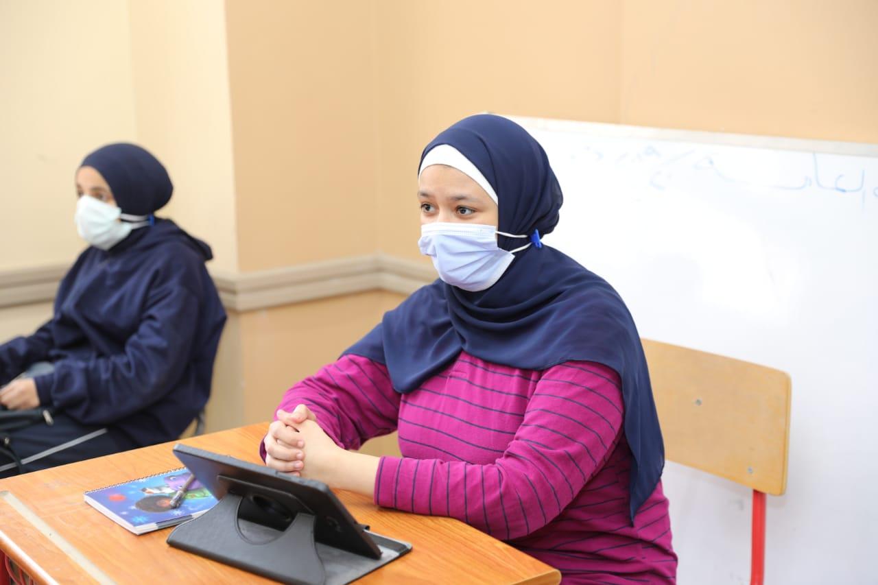 «التعليم» ترسل تعليماتها للمديريات بشأن الاستعداد للامتحانات التجريبية
