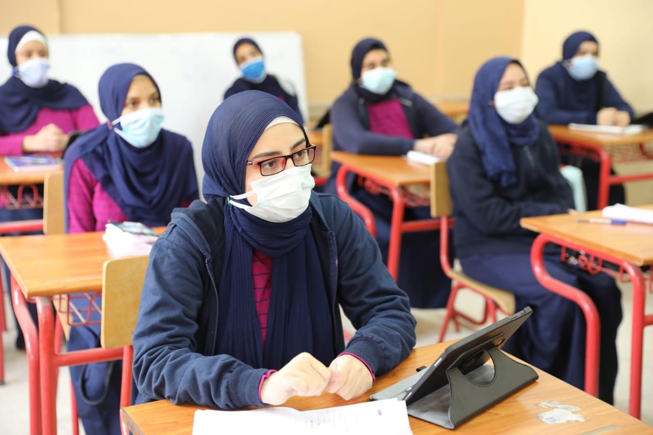 """رسالة """"شوقي"""" للطلاب بشأن عقد الامتحانات بشهر رمضان"""