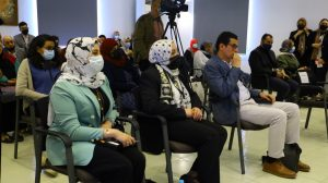 """طلاب إعلام حلوان يطلقون حملة مشروع تخرج """"كيمت"""" للترويج للمتحف المصري الكبير"""