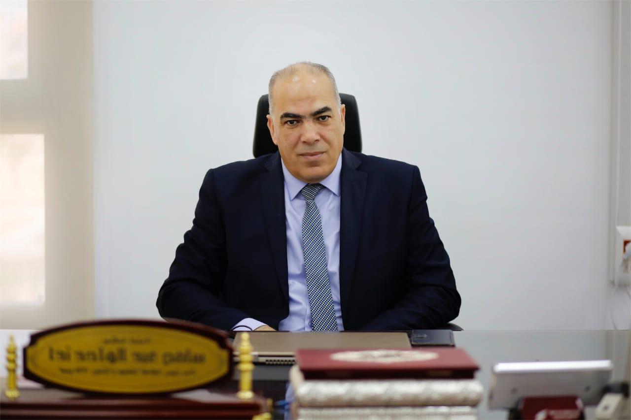 الجامعة المصرية اليابانية تطلق خدمة التحصيل الإلكترونى للمصروفات