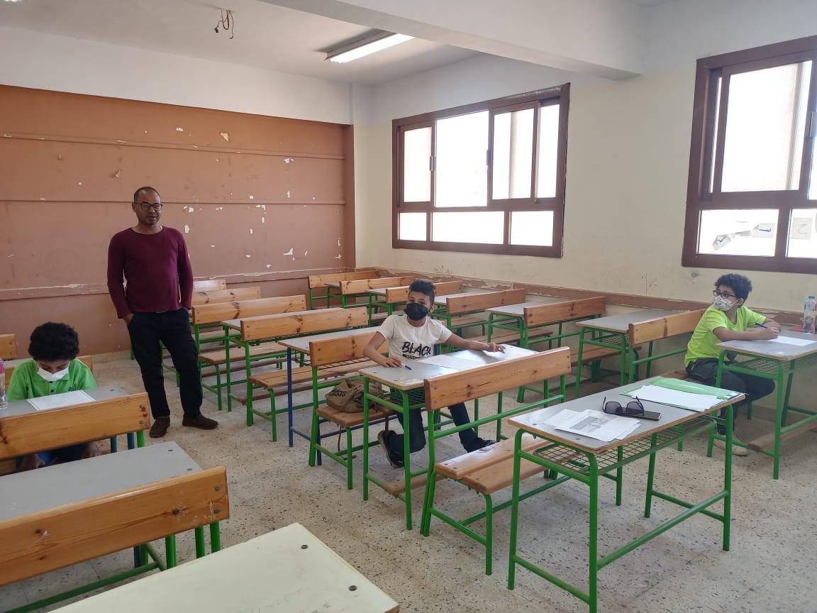 أولياء أمور مصر: نشر أسماء الطلاب المتعثرين تصرف غير تربوي