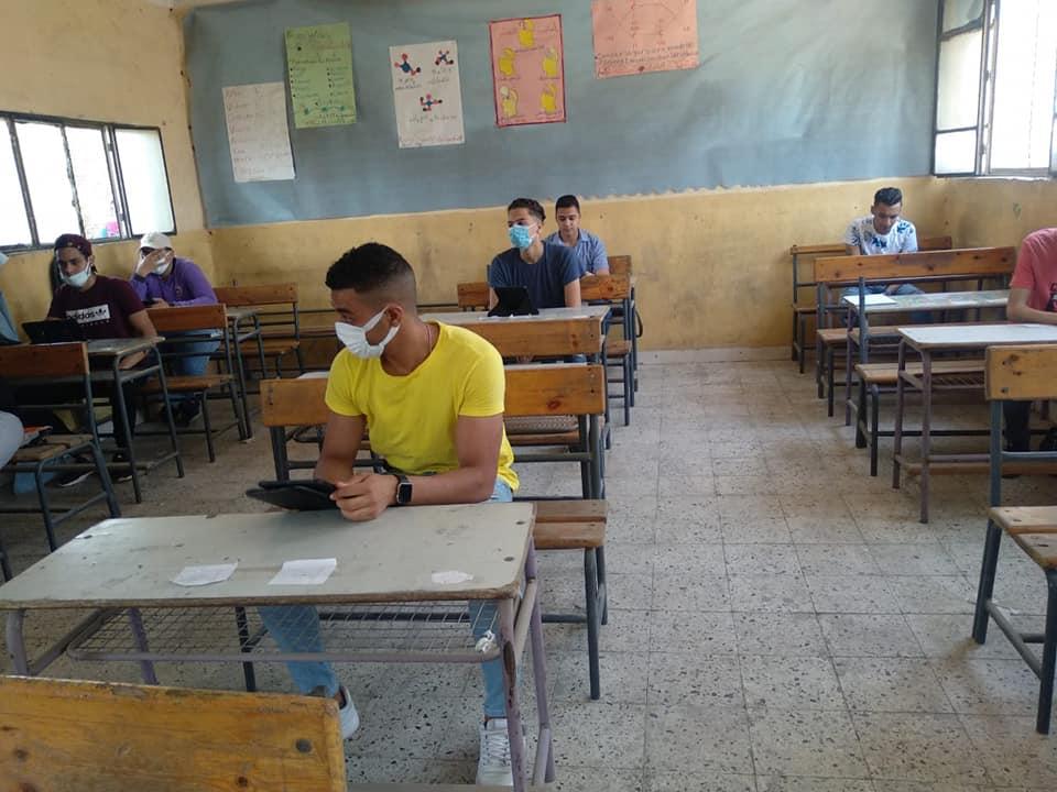 رسالة من مدرس لطلاب الثانوية العامة وطارق شوقي يعلق عليها