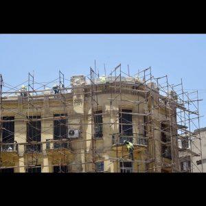 كل ما تريد معرفته عن مشروع تطوير القاهرة التاريخية