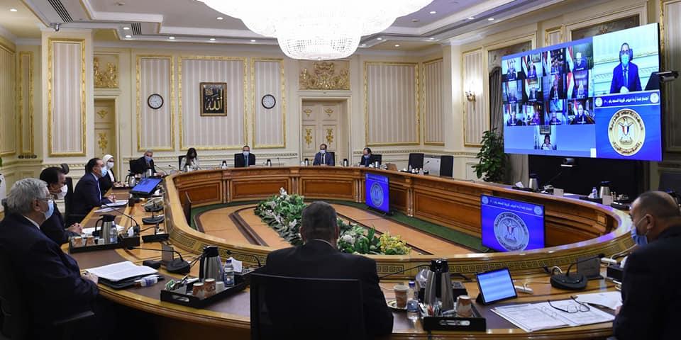 """تعرف على أخر قرارات اللجنة العليا لإدارة أزمة فيروس """"كورونا"""""""
