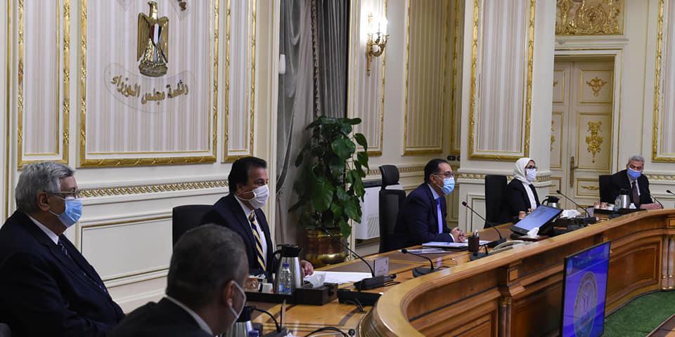 وزيرة الصحة: تجهيز 403 مركز مخصص لتلقي لقاحات كورونا على مستوى الجمهورية