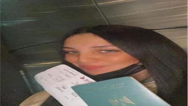 وزيرة الهجرة تتدخل لإنهاء أزمة فتاة مصرية عالقة بمطار الدوحة قبل عوتها لمصر